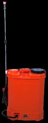 Knapsack Battery Sprayer 12V 8A