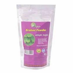 Pragna Brahmi Herbal Powder, 90 G