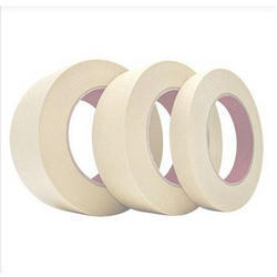 White BOPP Masking Tape, Packaging Type: Box
