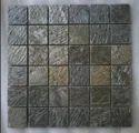Deoli Copper Mosaic Tiles