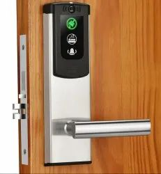 Hotel RFID Electronic Lock With Wireless Door Bell