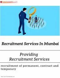 Hotel Recruitment Services In Mumbai