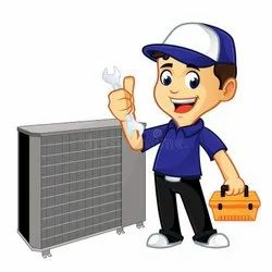 AC Dry And Chemical Wash Service