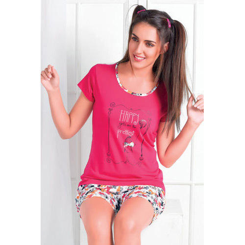 1979ab92d Girl Shorts Pajama Sets at Rs 745 /pair   Pyjama Set   ID: 16633805288