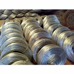 Galvanized Steel Binding Wire for Industrial