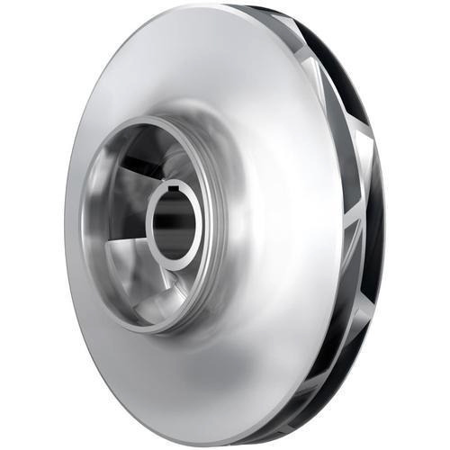 304 Stainless Steel Centrifugal Pump Closed Impeller, Rs 5000 /piece | ID:  18987405112