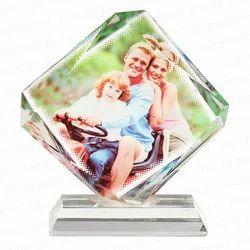 Stylish Sublimation Photo Crystal