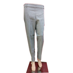 Ladies Casual Pants