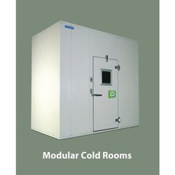 Blue Star Modular Cold Storage Room
