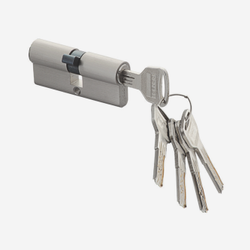DEX 201 Cylinder Door Handles
