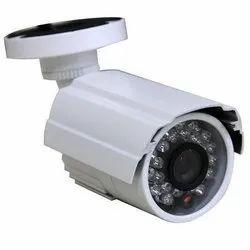 IR Bullet Camera, Camera Range: 20 To 25 m