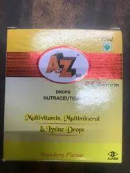 Nutraceuticals Drops