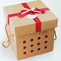 Multiple Gift Box Printing Service