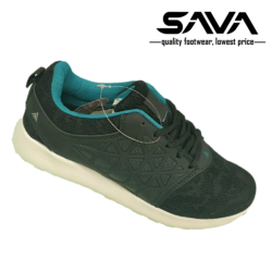 Synthetic Sneaker Shoes, Size: 6-10