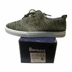 66491e71aad2 Bonkerz Olive Comfort Shoe
