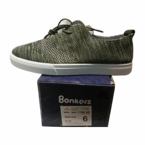 Bonkerz Comfort Casual Shoe Wholesaler