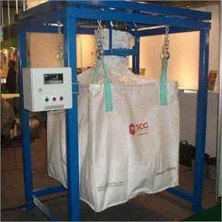 Jumbo Bag Filling Systems & Bulk Bag Filling System