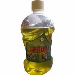 Spruce Dishwash Liquids Gel, For Dish Washing, Packaging Size: 500g