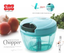 Insta Food Chopper