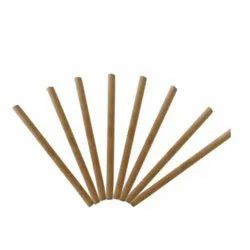 Artkeval Bamboo Straw, for Event and Party Supplies, 1000 Pcs