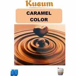 Kusum Caramelized Sugar Syrup, Liquid