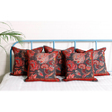 Cotton Digital Printed Cushion Cover