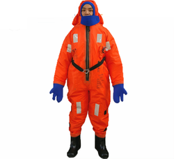 Insulated Protective Suits