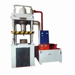 Hydraulic Machine for Utensil