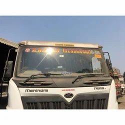 Truck Automobile Windscreen