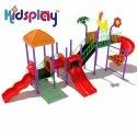 Kinder Kart LLDPE Multiplay Station KP-KR-109