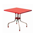 Supreme Olive Folding Table