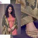Hot Selling Crarlet Dress Material