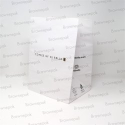 Disposable Paper Carry Bag