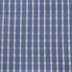School Pv Check Fabric, Use: School Uniform