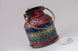 Tea Light Holder Pot