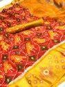 Designer Pochampally Silk Sarees