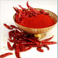 Chilli Spices Product, Packaging Size: 25kg,50kg