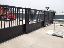 Sliding Gates Swing Gates Manufacturer From Pune
