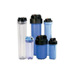 Housings for Cartridge Filters