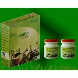 Diabetic Herbal Medicine, for Clinical