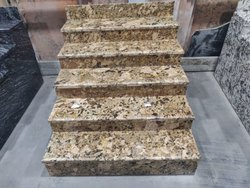 SGM Stairs Granite Slab