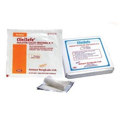 Clinisafe (Paraffin Gauze Dressing)