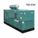 750 kVA Sudhir Diesel Generator