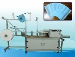 Surgical Blank Mask Making Machine