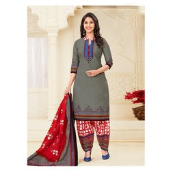 Ladies Fancy Salwar Suit