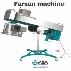 Namkeen Extruder Machine