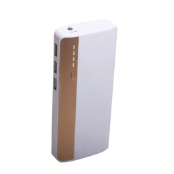 Apple iPhone X Compatible APG PLAID Power Bank