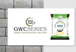 Green Build Ecorender Plus Wet Mix, Packaging Type: Bag