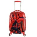 100 % Pvc Kids Trolley Bag