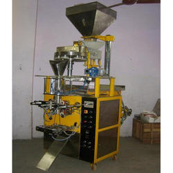 Soya Bean Pouch Packing Machine